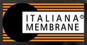 ITALIANA MEBRANE guaine
