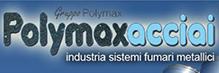 POLYMAXACCIAI tubi x canne fumarie