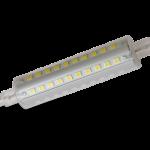 LAMPADA LED 118 PER FARETTO